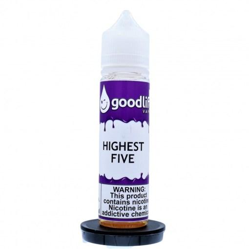 Highest Five