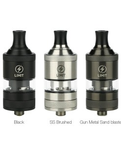 KIZOKU Limit MTL RTA Colors