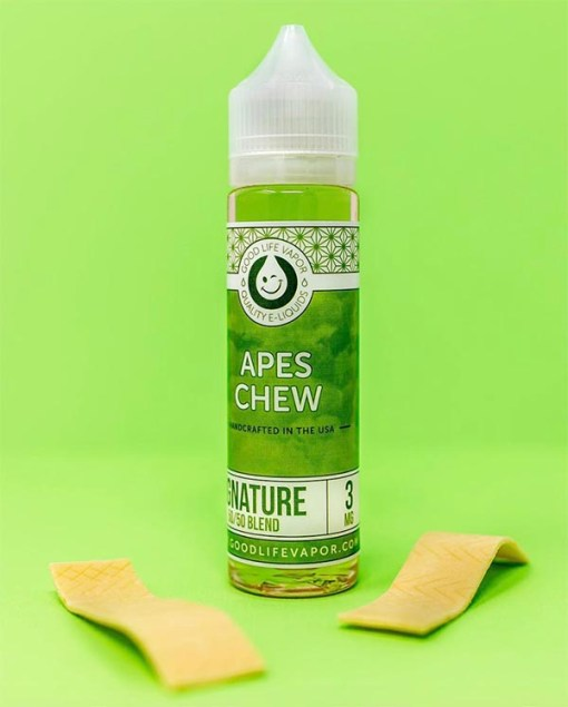 Ape's Chew MTL-Good Life Vapor-60ml