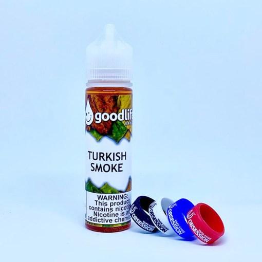 Turkish Smoke-Good Life Vapor-60ml