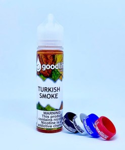 Turkish Smoke-Good Life Vapor-60ml