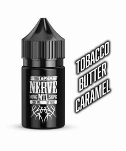 Tobacco Butter MTL Enzo E Liquid 30ml