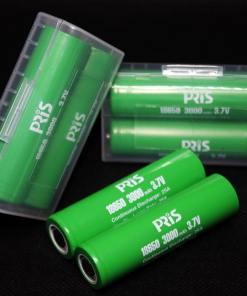 PRIS 18650 BATTERY ( 1 Pcs)