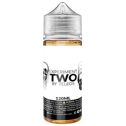 Experiment Two By Teleos 120ml