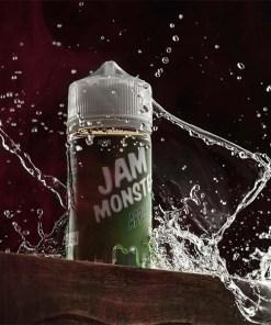 Jam Monster Apple eLiquid 100ml