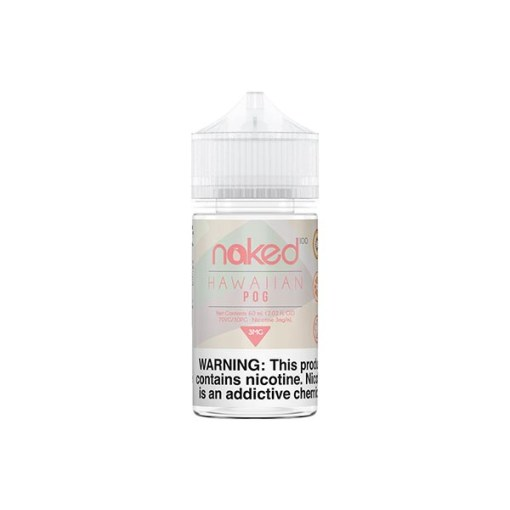 Naked 100 Hawaiian POG eLiquid 60ml