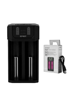 Efest Mega USB Smart Charger