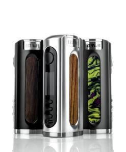 The Lost Vape Grus 100W Mod