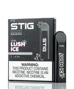 VGOD STIG Disposable Pod LUSH ICE 1pcs