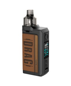 VOOPOO DRAG Max Kit with PNP Tank