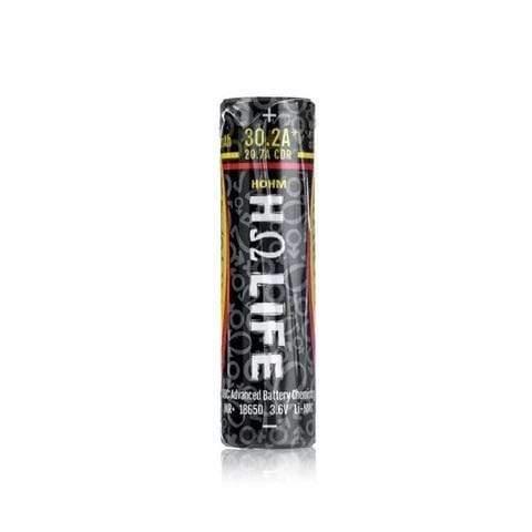 HOHM LIFE4 18650 battery
