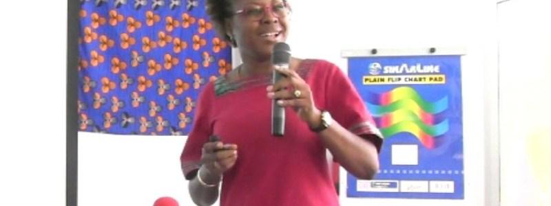 Gloria Paraiso-Jossousur les pratiques RSE au Sénégal