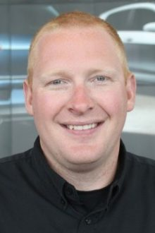 Kyle Verwey - Service Manager