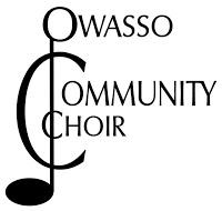 Owasso Community Choir Concert to be June 4th at Friendship Baptist