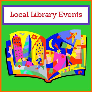 Free Events in May for Adults and Teens at the Owasso Library