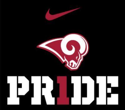 Official Owasso Rams Nike Gear