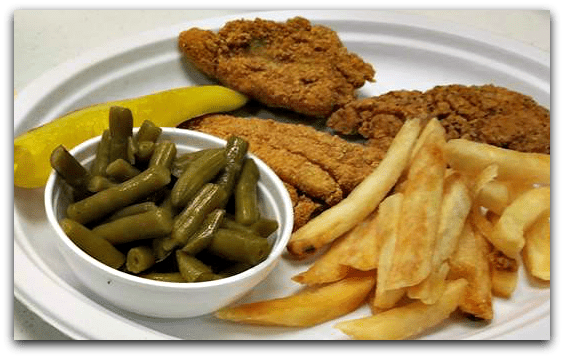 """Owasso VFW Post 7180 """"All You Can Eat"""" Catfish Dinner set for Saturday, August 12"""