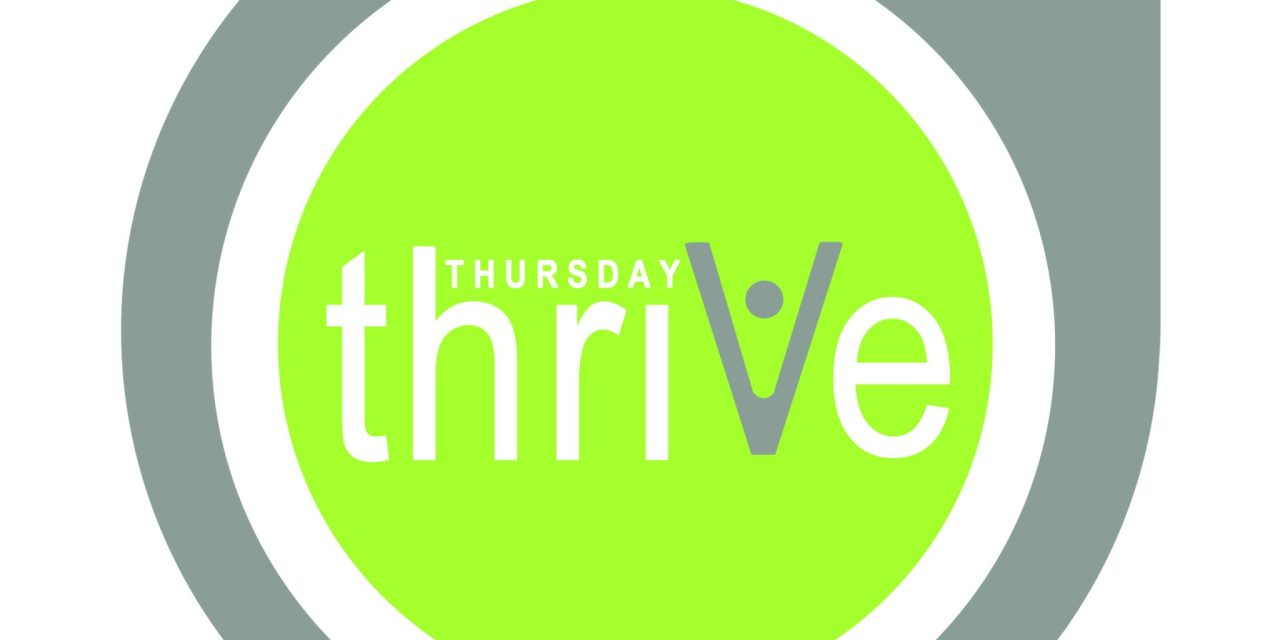 10 Ways to Respond When You've Been Offended | Thursday Thrive from Friendship Baptist Church