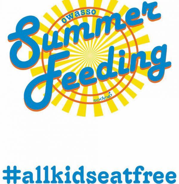 Owasso Child Nutrition Starting FREE Summer Feeding Program