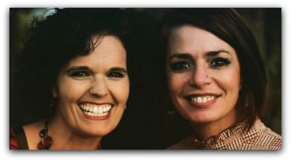 """""""A Frayed Knot"""" is New Podcast from Two Owasso Women"""