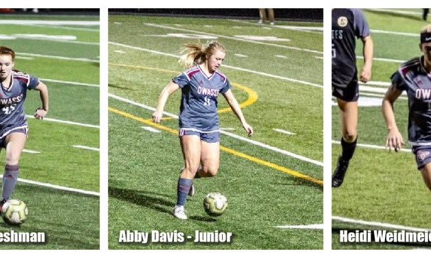 2020-2021 Lady Rams Soccer Preview