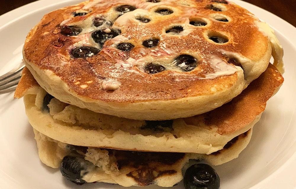 Owasso VFW Fundraiser Breakfasts Return April 24