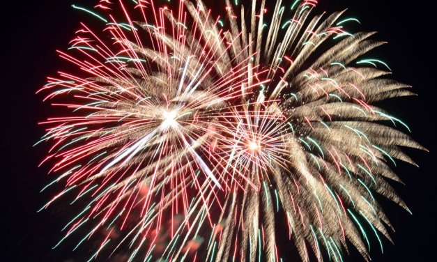 Owasso Red White and BOOM Fireworks Celebration Returns July 4th
