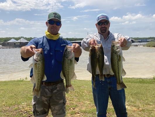 Fishing Report for June 1, 2021