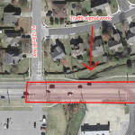 Traffic Signal Maintenance Scheduled for 86th Street North and 123rd Beginning October 18th.