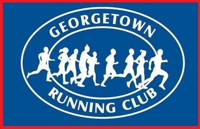 Thank you, Georgetown Running Club!