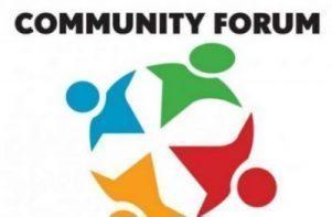 Community Assessment Forum