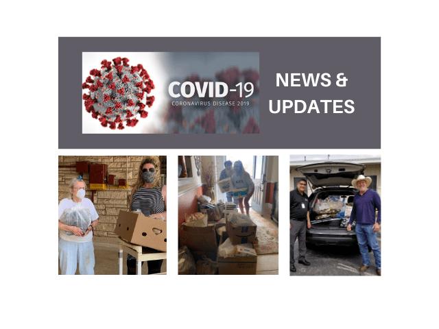 COVID-19: A Kindness Report
