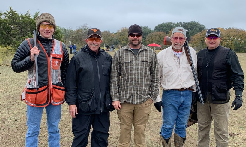 Clay Shoot Will Raise Unrestricted Funds for the Agency