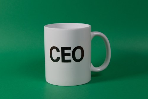 Mugg CEO