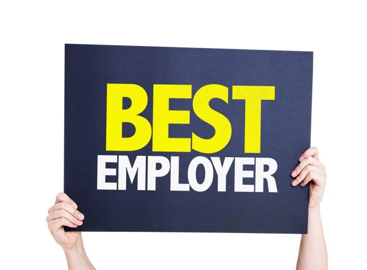Best Employer