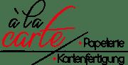 logo alacarte