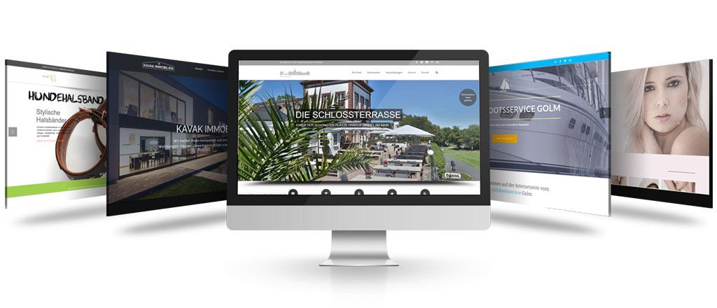 Webdesign Ahlen