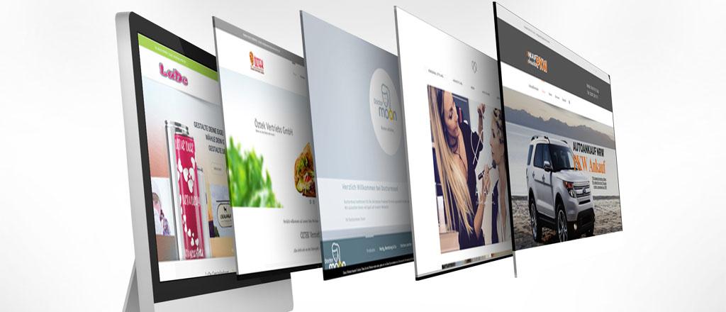 Webdesign Hofheim