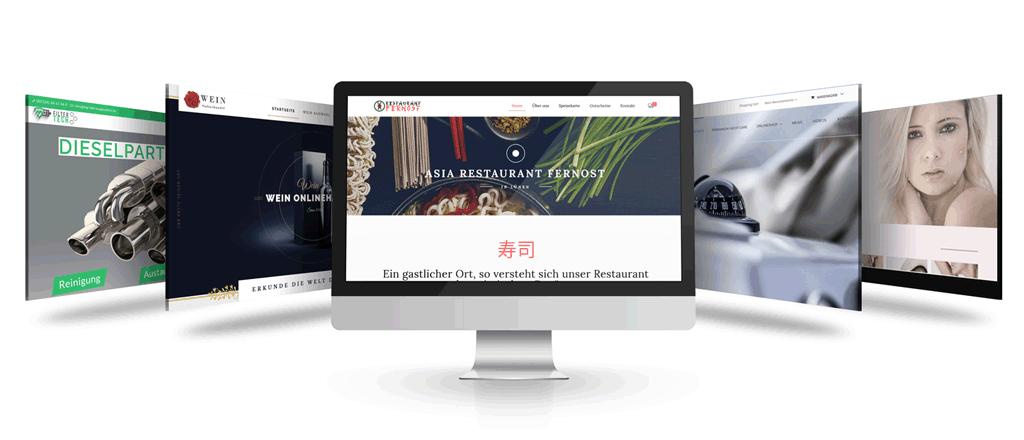 Webdesign Muenster