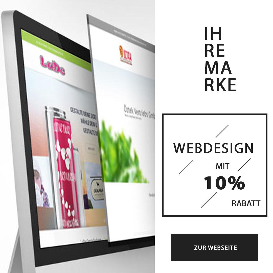 Direct Response Webdesign