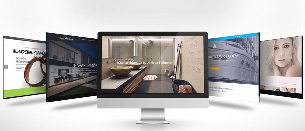 Webdesign Bergisch Gladbach