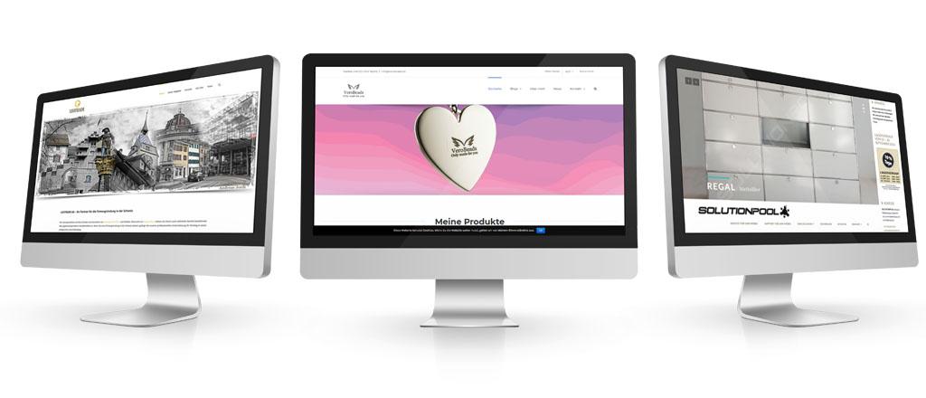 Webdesign Troisdorf