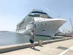 Ultimate Millennial Cruise Guide! - oweittospaghetti.com