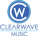 Clearwave Music Logo
