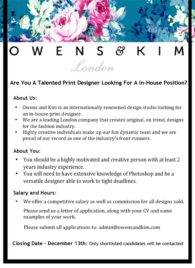 cover letter fashion design chris ackerman