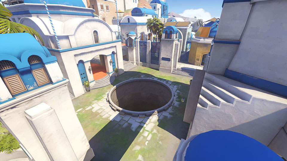 OW Map Ilios Overwatch Ilios Stats And Strategy