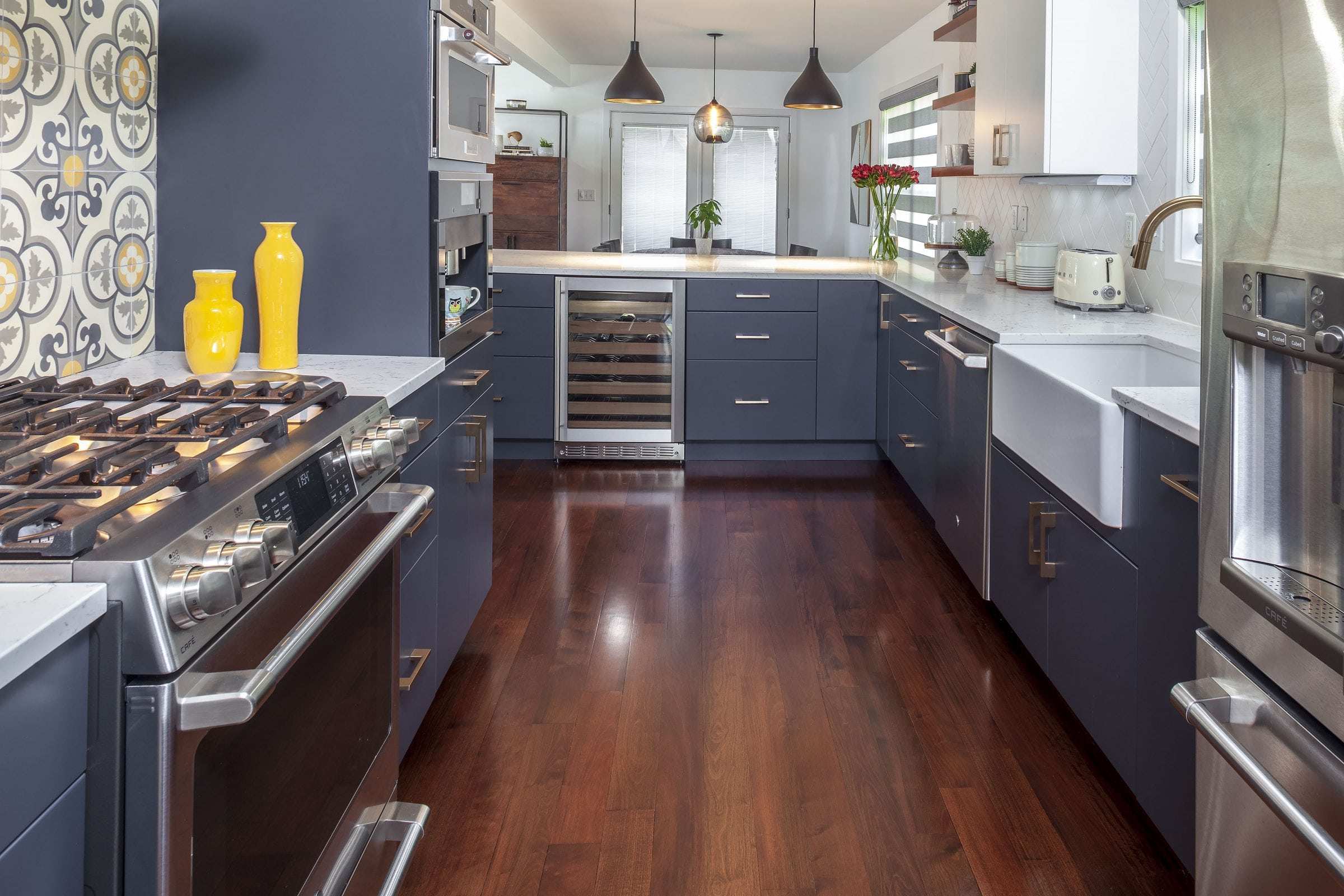 kitchen remodeling in md | gallery | owings brothers contracting