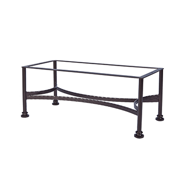 OW Lee Classico Occasional Table Base