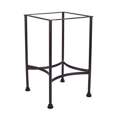 OW Lee Classico Bar Table Base