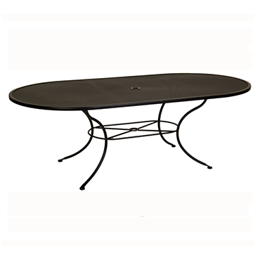 OW Lee Micro Mesh Dining Table